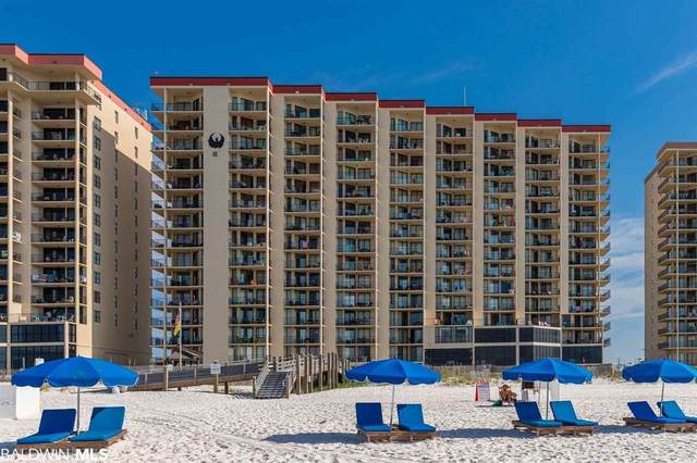 24320 Perdido Beach Blvd #3003, Orange Beach, AL 36561 (MLS #303515) :: Dodson Real Estate Group