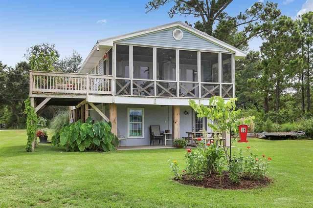 16375 Bon Bay Drive, Gulf Shores, AL 36542 (MLS #303565) :: Dodson Real Estate Group