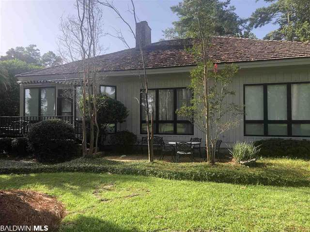 18170 Scenic Highway 98 #17, Fairhope, AL 36532 (MLS #303650) :: Levin Rinke Realty