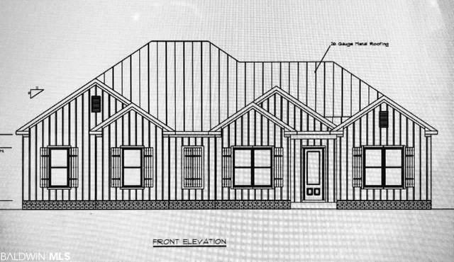 31340 Oak Drive, Orange Beach, AL 36561 (MLS #303682) :: Ashurst & Niemeyer Real Estate