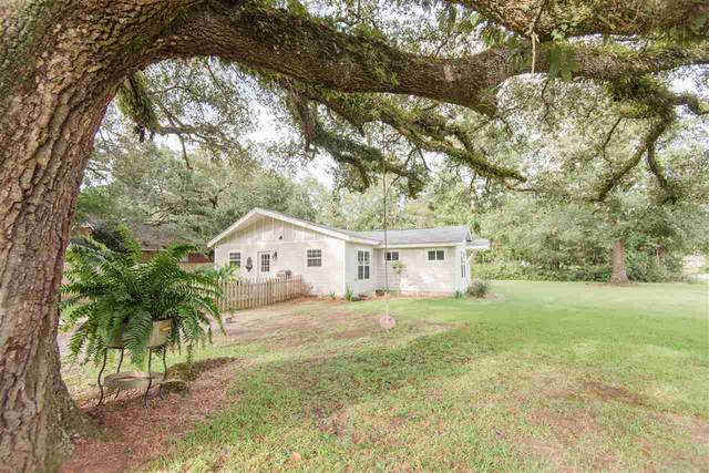 500 N Armstrong Avenue, Bay Minette, AL 36507 (MLS #303683) :: JWRE Powered by JPAR Coast & County