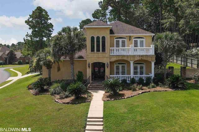 7194 Stillwater Blvd, Spanish Fort, AL 36527 (MLS #303731) :: Elite Real Estate Solutions