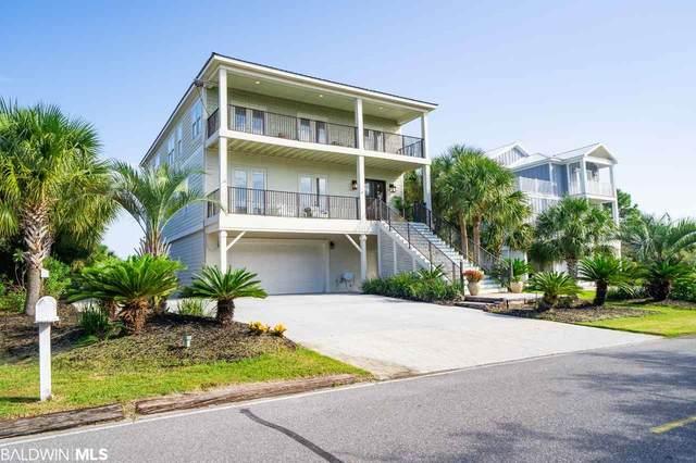 28591 Ono Blvd, Orange Beach, AL 36561 (MLS #303792) :: Elite Real Estate Solutions