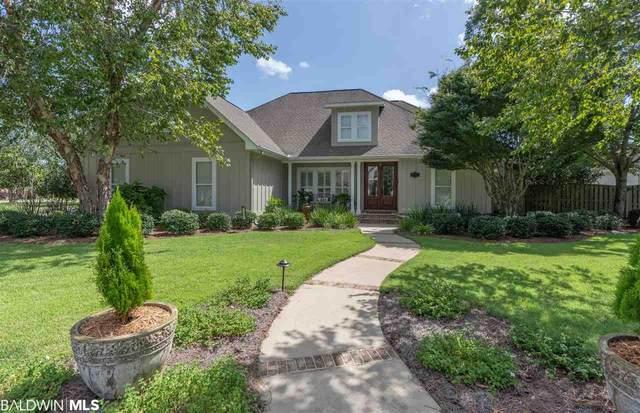 394 Surtees Street, Fairhope, AL 36532 (MLS #303797) :: Gulf Coast Experts Real Estate Team