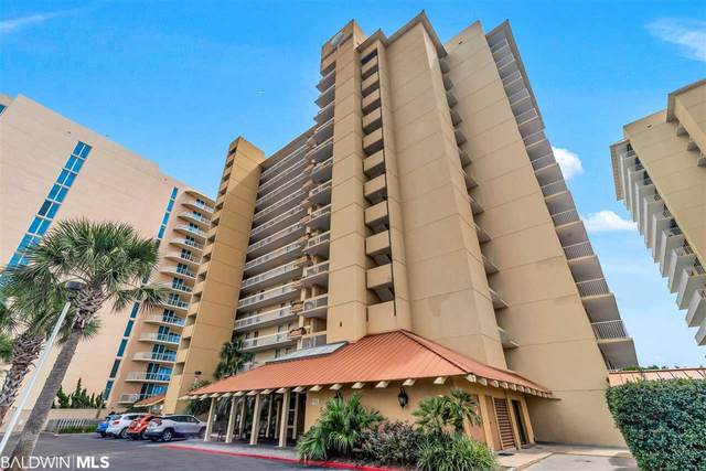 25020 Perdido Beach Blvd 806A, Orange Beach, AL 36561 (MLS #303807) :: Ashurst & Niemeyer Real Estate