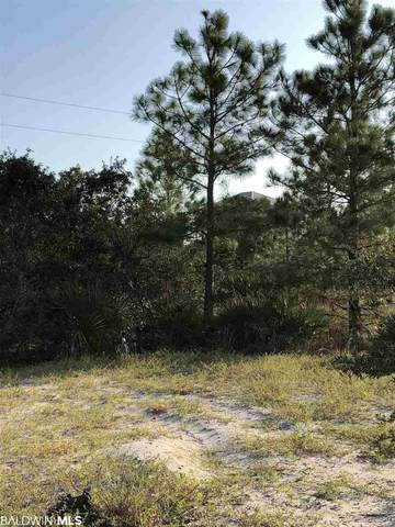 Driftwood Dr, Gulf Shores, AL 36542 (MLS #303813) :: Alabama Coastal Living