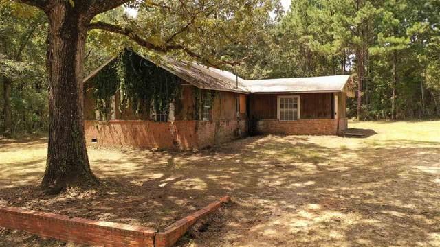 0 Highway 31, Brewton, AL 36426 (MLS #303851) :: Alabama Coastal Living