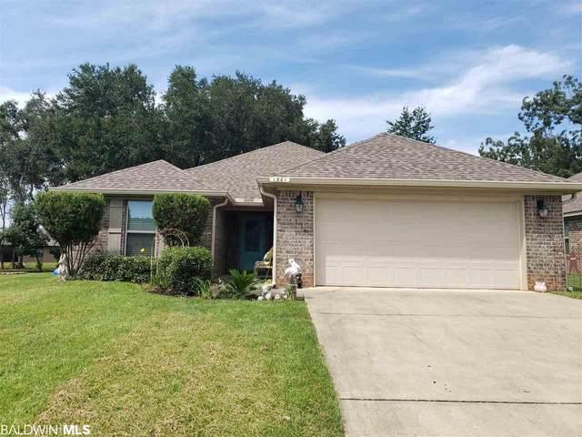 1361 N Majesty Loop, Foley, AL 36535 (MLS #303853) :: Elite Real Estate Solutions