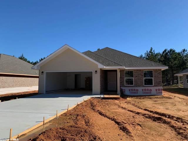 22923 Lance Drive, Robertsdale, AL 36567 (MLS #303909) :: Coldwell Banker Coastal Realty