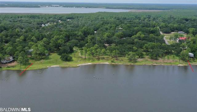 17790 Highway 180, Gulf Shores, AL 36542 (MLS #303930) :: Gulf Coast Experts Real Estate Team