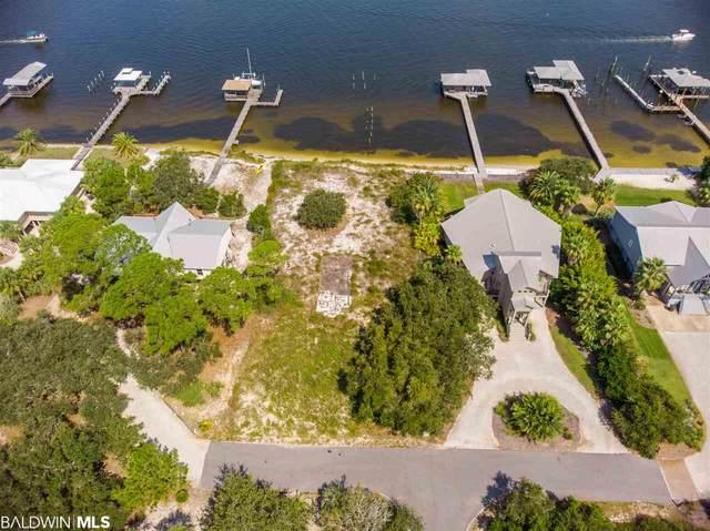 3935 Palmetto Ct, Orange Beach, AL 36561 (MLS #303937) :: JWRE Powered by JPAR Coast & County