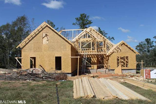 8635 Daintree Court, Daphne, AL 36526 (MLS #303941) :: Alabama Coastal Living
