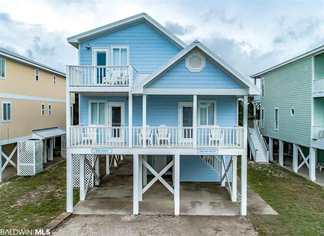 545 Plantation Drive, Gulf Shores, AL 36542 (MLS #303947) :: Mobile Bay Realty