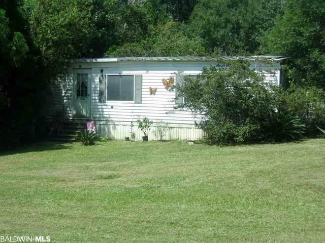 1236 Pensacola Drive, Lillian, AL 36549 (MLS #303951) :: JWRE Powered by JPAR Coast & County