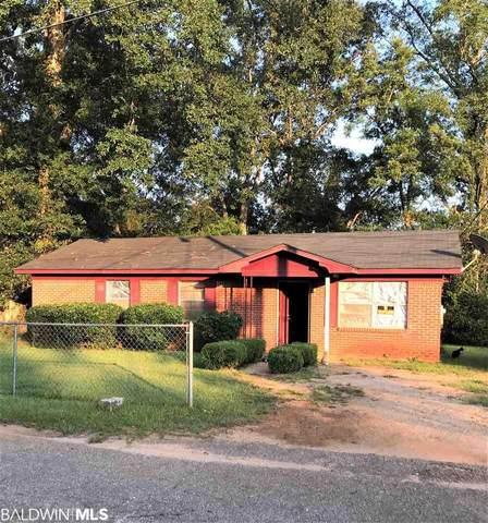 208 Nichols Dr, Jackson, AL 36545 (MLS #303962) :: Coldwell Banker Coastal Realty