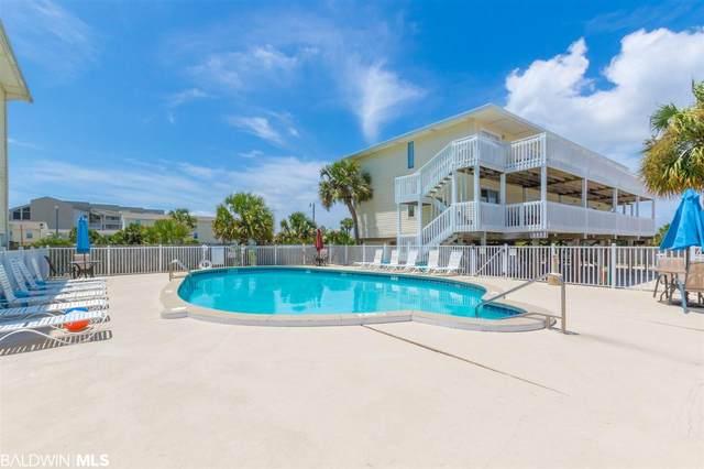 1118 W Beach Blvd #25, Gulf Shores, AL 36542 (MLS #303969) :: EXIT Realty Gulf Shores