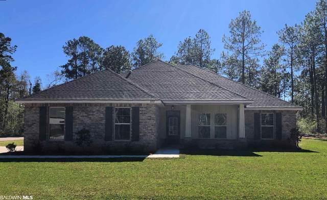 31511 Jessie Road, Spanish Fort, AL 36527 (MLS #303997) :: Dodson Real Estate Group