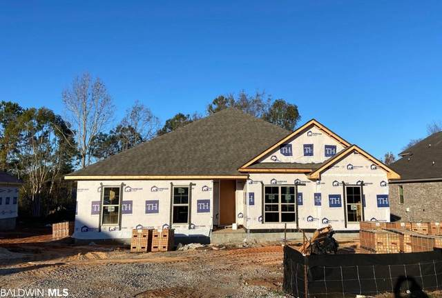 8721 Rosedown Lane, Daphne, AL 36526 (MLS #303999) :: Crye-Leike Gulf Coast Real Estate & Vacation Rentals