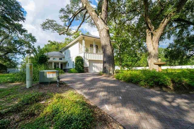 17597 Council Oaks Lane, Foley, AL 36535 (MLS #304008) :: Gulf Coast Experts Real Estate Team