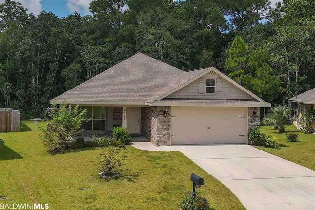 22369 Respite Lane, Foley, AL 36535 (MLS #304020) :: Coldwell Banker Coastal Realty