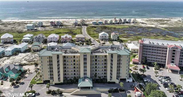 453 Dune Drive #202, Gulf Shores, AL 36542 (MLS #304034) :: Mobile Bay Realty