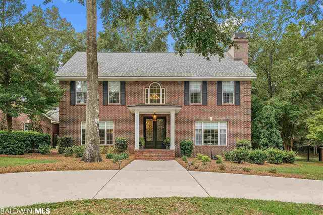 601 Northshore Drive, Bay Minette, AL 36507 (MLS #304045) :: Gulf Coast Experts Real Estate Team