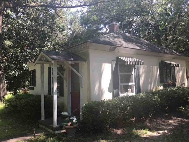 259 Equity St, Fairhope, AL 36532 (MLS #304056) :: Alabama Coastal Living