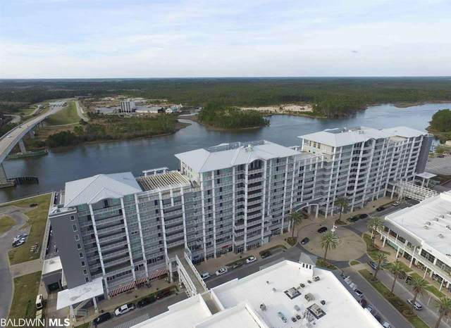 4851 Wharf Pkwy #321, Orange Beach, AL 36561 (MLS #304057) :: EXIT Realty Gulf Shores