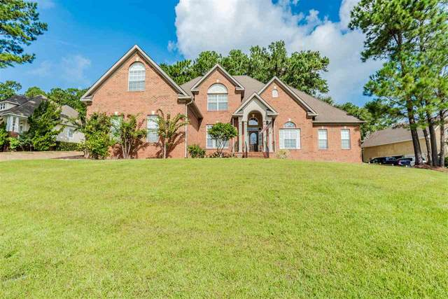 7161 Applewater Court, Spanish Fort, AL 36527 (MLS #304088) :: Gulf Coast Experts Real Estate Team