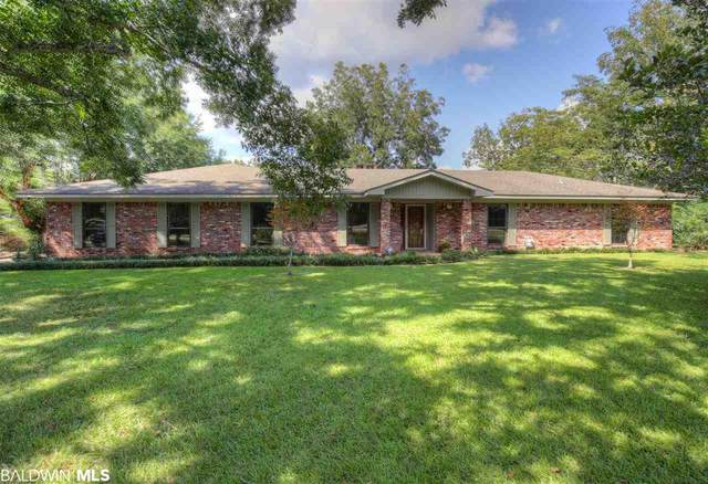 7563 Whispering Pines Rd, Daphne, AL 36526 (MLS #304096) :: Ashurst & Niemeyer Real Estate