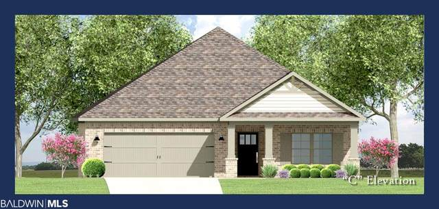 1024 Pheasant Circle, Foley, AL 36535 (MLS #304118) :: Ashurst & Niemeyer Real Estate