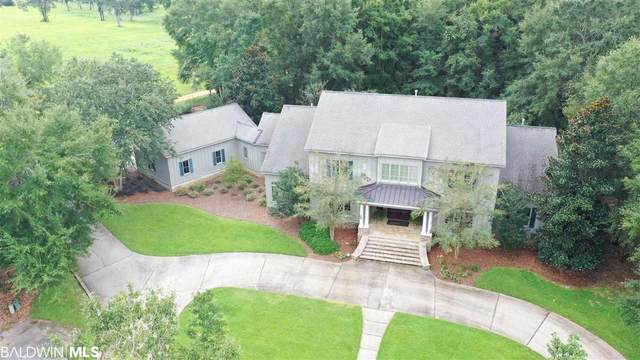 212 Shady Lane, Fairhope, AL 36532 (MLS #304135) :: Elite Real Estate Solutions