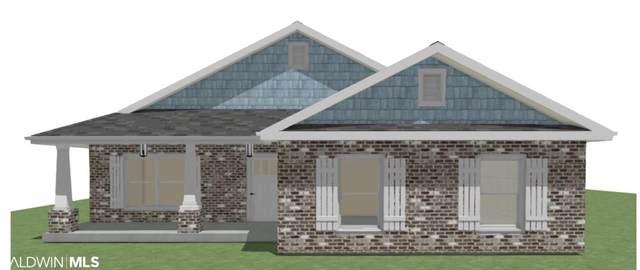 10718 Mahogany Ln, Lillian, AL 36549 (MLS #304152) :: Dodson Real Estate Group