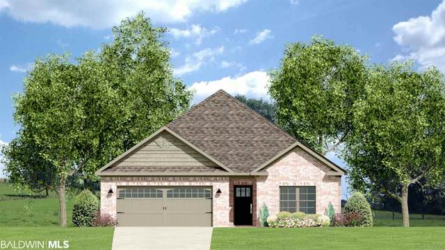 16483 Prado Loop, Loxley, AL 36551 (MLS #304163) :: Gulf Coast Experts Real Estate Team