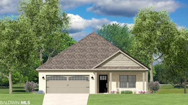 16495 Prado Loop, Loxley, AL 36551 (MLS #304164) :: Gulf Coast Experts Real Estate Team