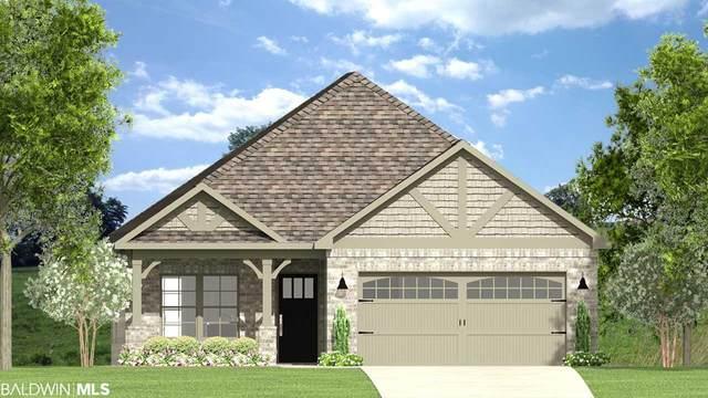 16440 Prado Loop, Loxley, AL 36551 (MLS #304165) :: Gulf Coast Experts Real Estate Team