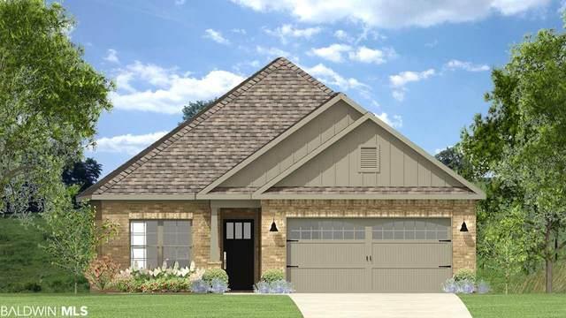 16461 Prado Loop, Loxley, AL 36551 (MLS #304167) :: Gulf Coast Experts Real Estate Team