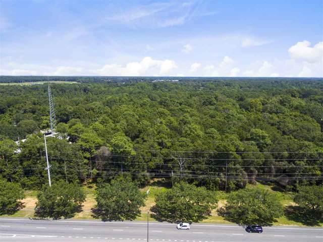 0 Us Highway 98, Daphne, AL 36526 (MLS #304170) :: JWRE Powered by JPAR Coast & County