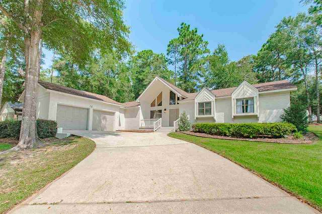 20 Quail Loop, Fairhope, AL 36532 (MLS #304181) :: The Kim and Brian Team at RE/MAX Paradise