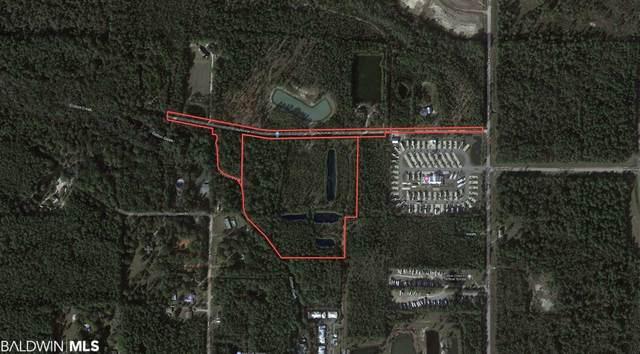0 Burkowski Lane, Gulf Shores, AL 36542 (MLS #304186) :: Mobile Bay Realty