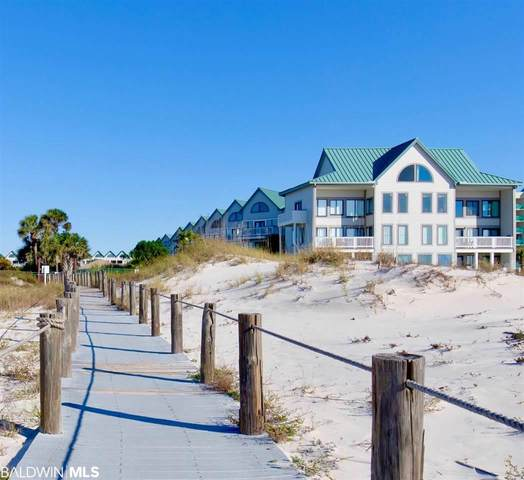 497 Plantation Road #1346, Gulf Shores, AL 36542 (MLS #304192) :: The Kim and Brian Team at RE/MAX Paradise