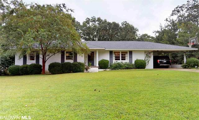 248 E Carmel Drive, Mobile, AL 36608 (MLS #304196) :: Gulf Coast Experts Real Estate Team