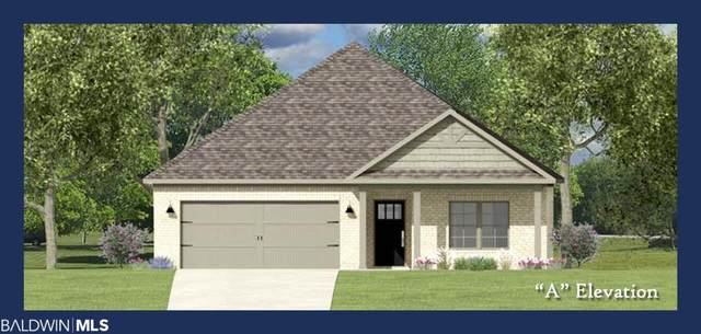 1016 Pheasant Circle, Foley, AL 36535 (MLS #304234) :: Ashurst & Niemeyer Real Estate