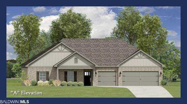 1753 S Pecan Street, Foley, AL 36535 (MLS #304240) :: Elite Real Estate Solutions