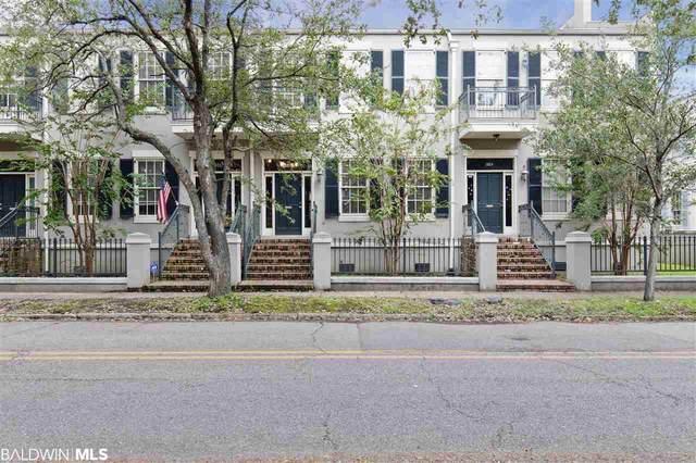 254 Congress Street B, Mobile, AL 36603 (MLS #304375) :: Elite Real Estate Solutions