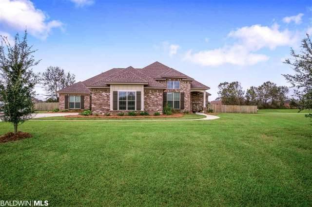 10734 Leesburg Pike, Daphne, AL 36526 (MLS #304387) :: Ashurst & Niemeyer Real Estate