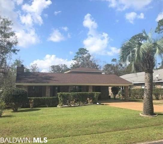 2161 Spanish Oak Drive, Lillian, AL 36549 (MLS #304421) :: Dodson Real Estate Group