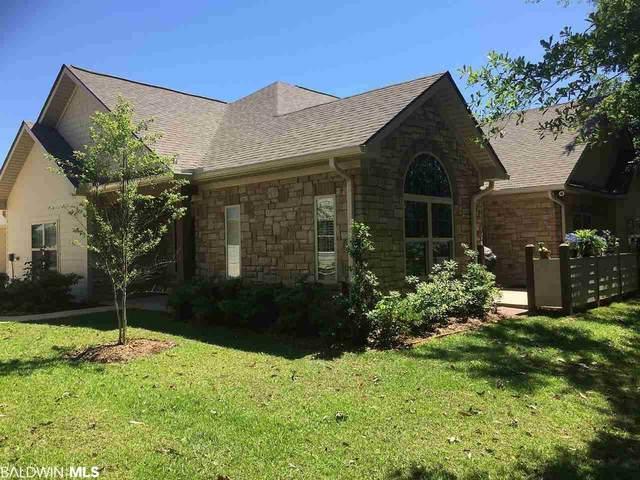 1504 Holmes Ave #1504, Foley, AL 36535 (MLS #304451) :: Alabama Coastal Living