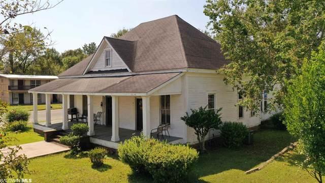 314 S Pensacola Avenue, Atmore, AL 36502 (MLS #304453) :: EXIT Realty Gulf Shores