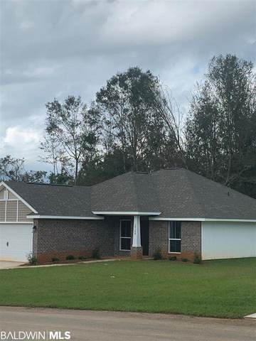 16125 Pylon Court, Foley, AL 36535 (MLS #304458) :: Mobile Bay Realty